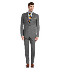 Traveler Collection Regal Fit Tic Suit CLEARANCE