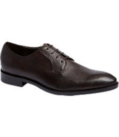 Joseph Abboud Jackson Plain Toe Oxfords CLEARANCE