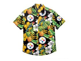 Pittsburgh Steelers Forever Collectibles NFL Men's