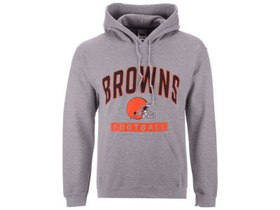Cleveland Browns NFL Men's Gym Class Hoodie