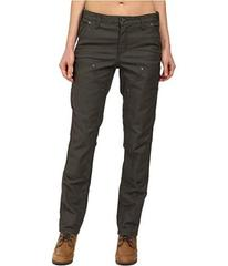 Carhartt Slim Fit Double-Front Canvas Dungaree Jea