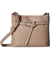 London Fog Ruby Top Zip Crossbody