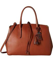 COACH Glovetanned Leather Cooper Carryall