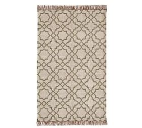 Beverly Synthetic Rug - Neutral Multi