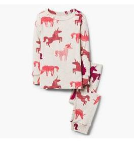 Unicorn 2-Piece Pajamas