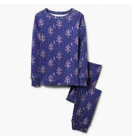 Trees 2-Piece Pajamas