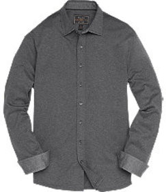 Reserve Collection Traditional Fit Spread Collar B