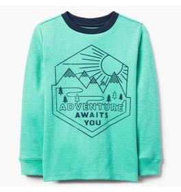 Adventure Thermal Tee