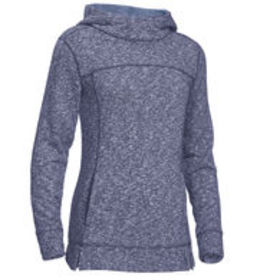 EMS Women's Tousle Pullover Hoodie