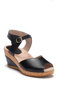 Dansko Wedge Sandal