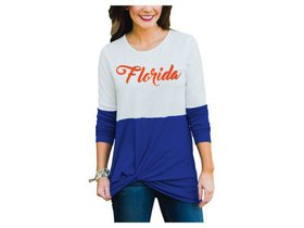 Florida Gators Gameday Couture NCAA Women's Colorb