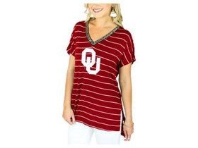 Oklahoma Sooners Gameday Couture NCAA Women's Pins