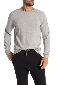 Heritage Speckle Knit Sweater