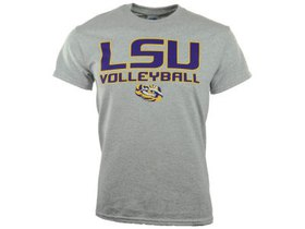 LSU Tigers 2 for $28 NCAA Identity Icon Sport T-Sh
