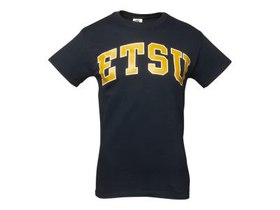 East Tennessee State Buccaneers NCAA Bold Arch T-S