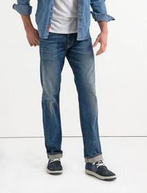 221 Straight Stretch Selvedge Jean