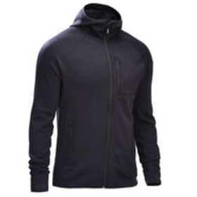 EMS Men's Equinox Power Stretch Hoodie