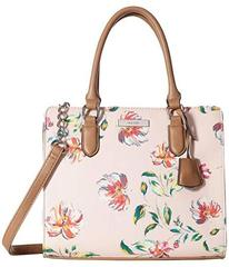 Nine West You and Me Satchel