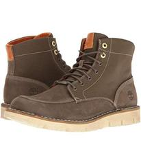 Timberland Westmore Leather Fabric Boot