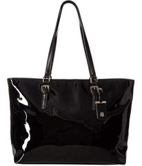 Tommy Hilfiger Julia Patent Tote
