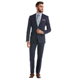 1905 Collection Slim Fit Suit - Big & Tall CLEARAN