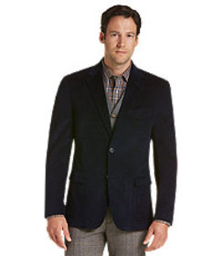 Reserve Collection Traditional Fit Corduroy Soft J