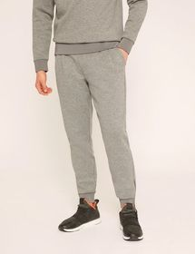 ZIP CUFF SWEATPANTS