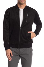 Ben Sherman Bomber Jacket