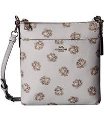 COACH Messenger Crossbody in Floral Print