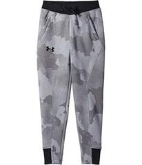 Under Armour Rival Printed Jogger (Big Kids)