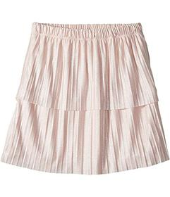 Tommy Hilfiger Pleated Skirt (Big Kids)