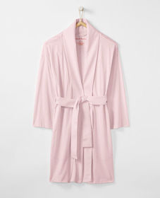Hanna Andersson Women's Pima Cotton Robe