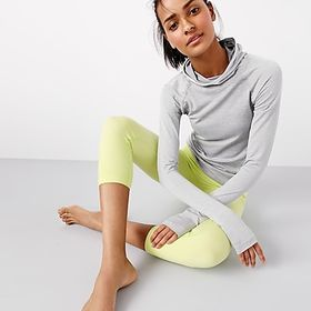 factory womens New Balance® for J.Crew seamless ca