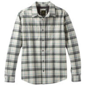 PRANA Men's Brayden Long-Sleeve Flannel Shirt