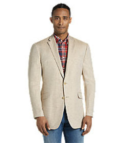 1905 Collection Tailored Fit Herringbone Sportcoat