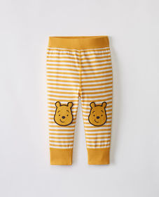 Disney Winnie The Pooh Sueded Jersey Pants