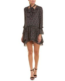 Joie Joie Jamira Silk Shift Dress~1411869240