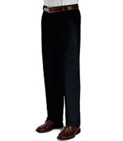 Jos. A. Bank Collection Slim Fit Pleat Front Pant