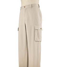 VIP Traditional Fit Cargo Pant - Big & Tall CLEARA