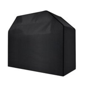 TSV Gas Grill Cover, 57-Inch Black BBQ Cover Water