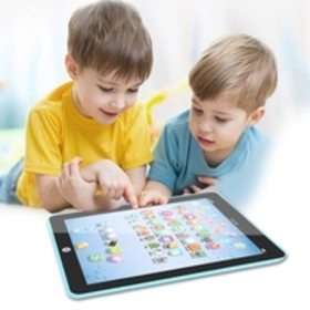 Kids Baby Early Learning Tablet Toy Educational El