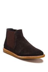 Frank Wright Law Suede Chukka Boot (Men)