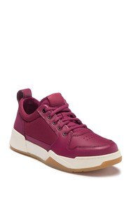 G-STAR RAW Rackam Leather Sneaker
