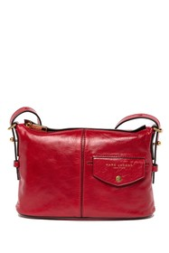 Marc Jacobs The Vintage Side Sling Crossbody