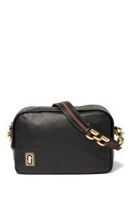 Marc Jacobs The Squeeze Leather Crossbody Bag
