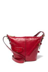 Marc Jacobs The Vintage Sling Mini Leather Satchel