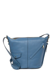 Marc Jacobs The Sling Convertible Leather Shoulder