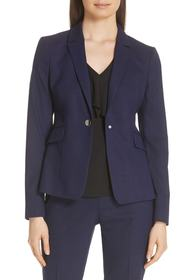 BOSS Jibalena Suit Jacket (Regular & Petite)