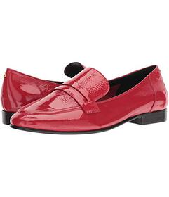Kate Spade New York Maraschino Red Crinkle Patent