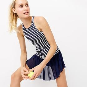 factory womens New Balance® for J.Crew tennis dres